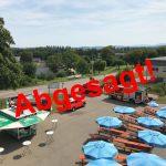 Absage Festwochenende Abt. Stadt