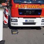 Ausbildung-Feuerwehrführerschein